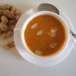 Erdnusssuppe (Erdnusssuppe)