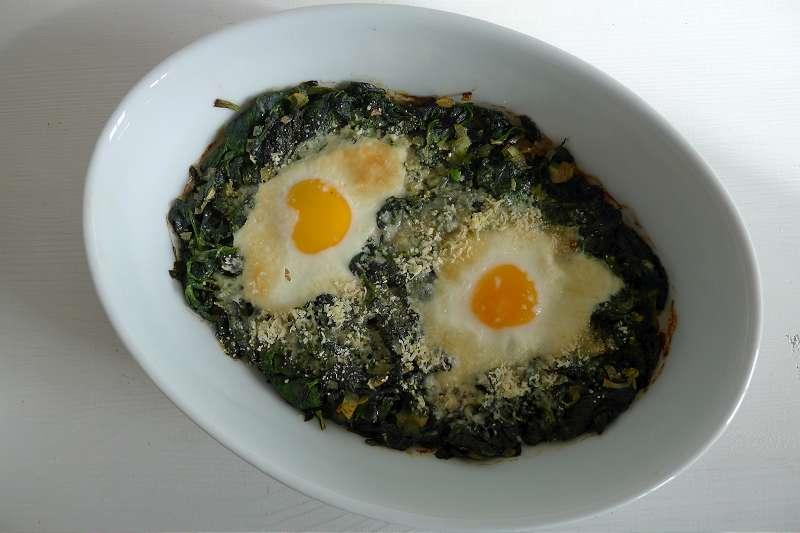 Florentiner Eier