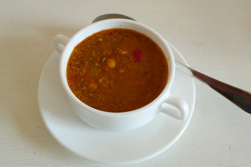Tarhanasuppe