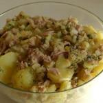 Kartoffelsalat mit Thunfisch und Kapern_ji-W800 (Kartoffelsalat mit Thunfisch und Kapern)