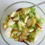 Selleriesalat mit Äpfeln und Birnen_ji-W800 (Selleriesalat mit Äpfeln und Birnen)